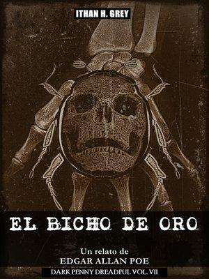 cover image of El Bicho de Oro