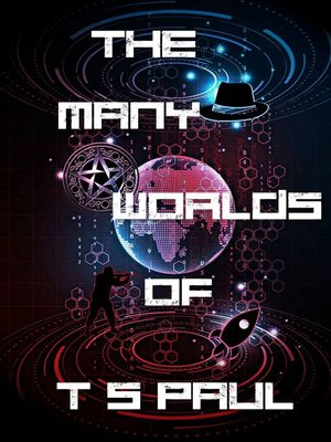 cover image of The Many Worlds of T S Paul