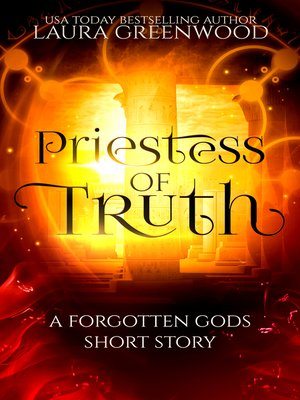 cover image of Priestess of Truth