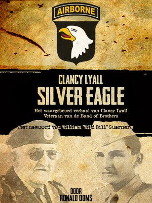 cover image of Silver Eagle (Dutch Version)