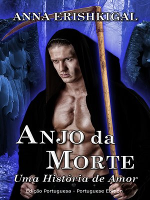 cover image of Anjo da Morte