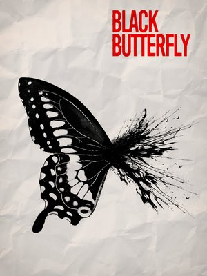 cover image of Black Butterfly