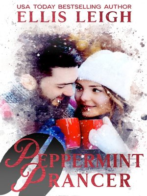 cover image of Peppermint Prancer