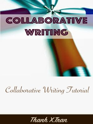 cover image of Collaborative Writing