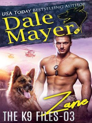 cover image of Zane