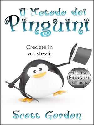 cover image of Il Metodo dei Pinguini