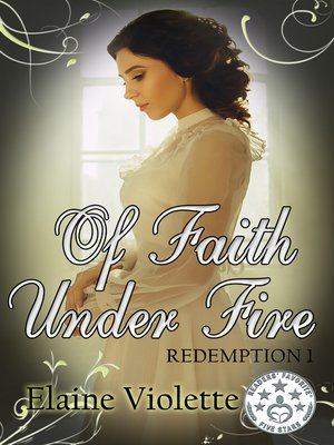 cover image of Of Faith Under Fire