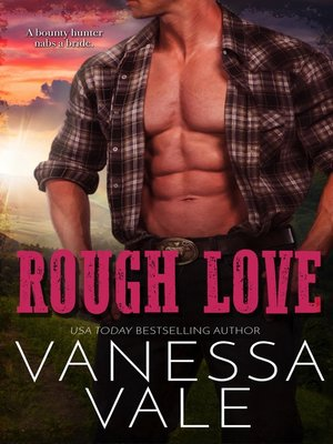cover image of Rough Love