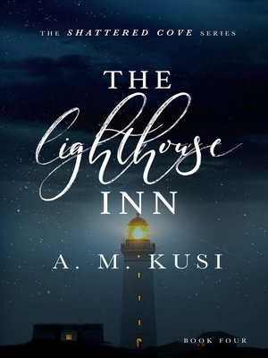 cover image of The Lighthouse Inn