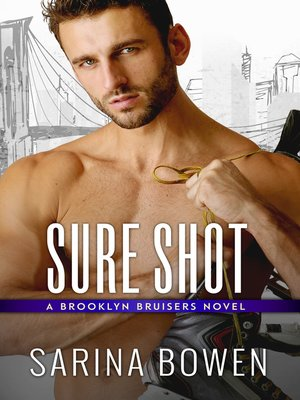 cover image of Sure Shot