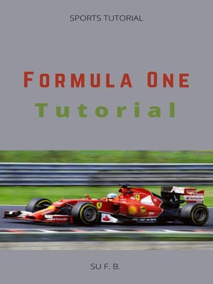 cover image of Formula One Tutorial