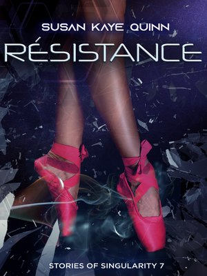 cover image of Résistance
