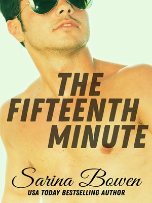 cover image of The Fifteenth Minute