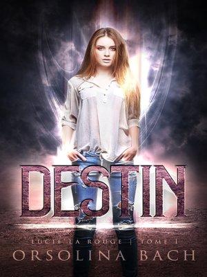 cover image of Destin