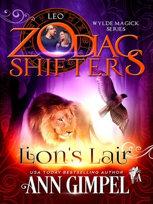 cover image of Lion's Lair