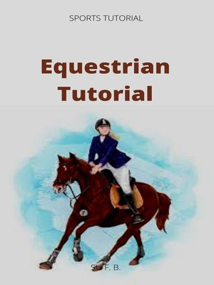cover image of Equestrian Tutorial