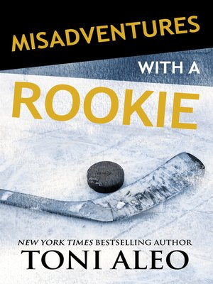 cover image of Misadventures of a Rookie
