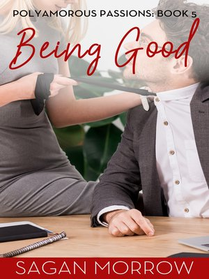 cover image of Being Good