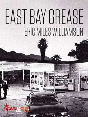 cover image of East Bay Grease