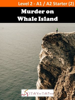 cover image of Murder on Whale Island
