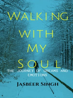 cover image of Walking with my soul