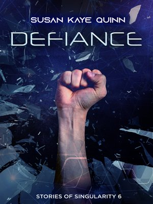 cover image of Defiance