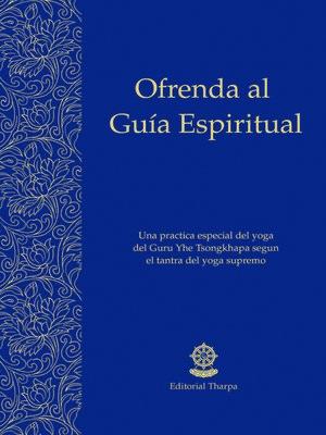 cover image of Ofrenda al Guía Espiritual