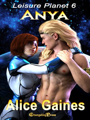 cover image of Anya