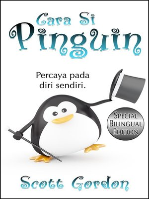 cover image of Cara Si Pinguin