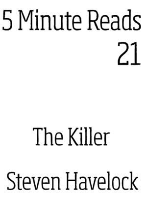 cover image of The Killer
