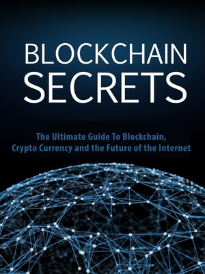 cover image of Blockchain Secrets