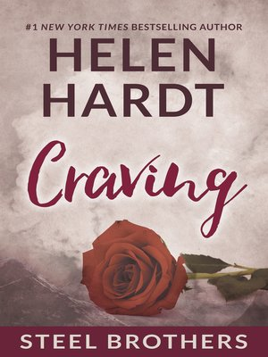 cover image of Craving