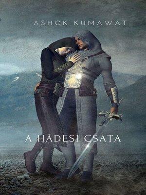 cover image of A hádesi csata