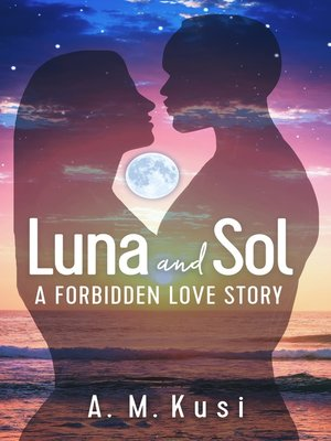 cover image of Luna and Sol
