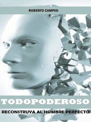 cover image of Todopoderoso