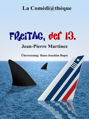 cover image of Freitag, der 13.