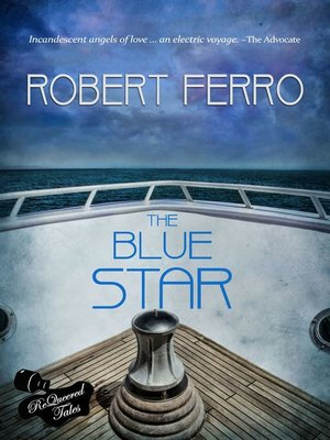 cover image of The Blue Star