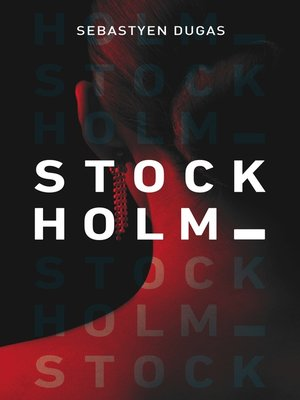 cover image of Stockholm