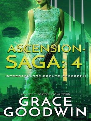 cover image of Ascension-Saga