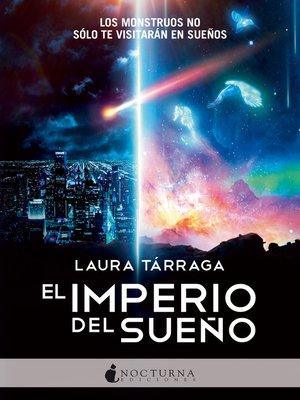 cover image of El Imperio del Sueño