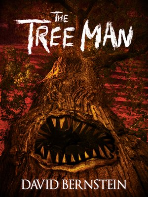 cover image of The Tree Man