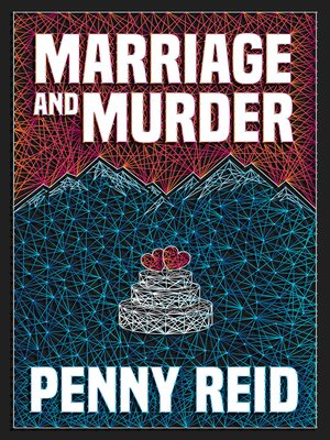 cover image of Marriage and Murder