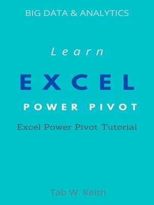 cover image of Learn Excel Power Pivot