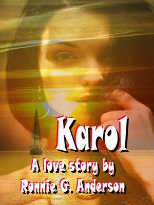 cover image of Karol