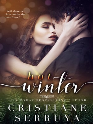 cover image of Hot Winter