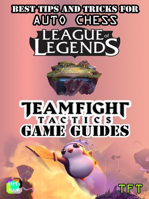 cover image of Best tips and tricks for Auto Chess League of Legends