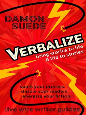 cover image of Verbalize
