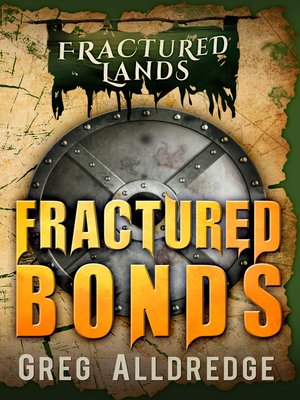 cover image of Fractured Bonds