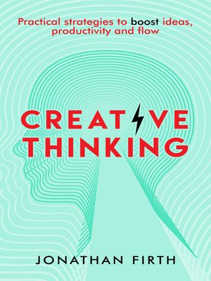 cover image of Creative Thinking