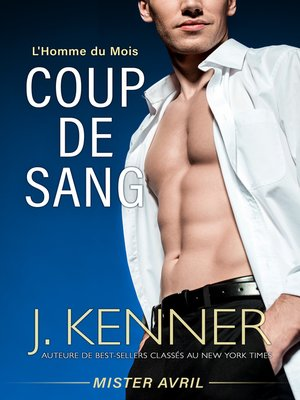 cover image of Coup de sang